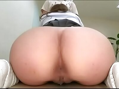 Big Ass Japanese